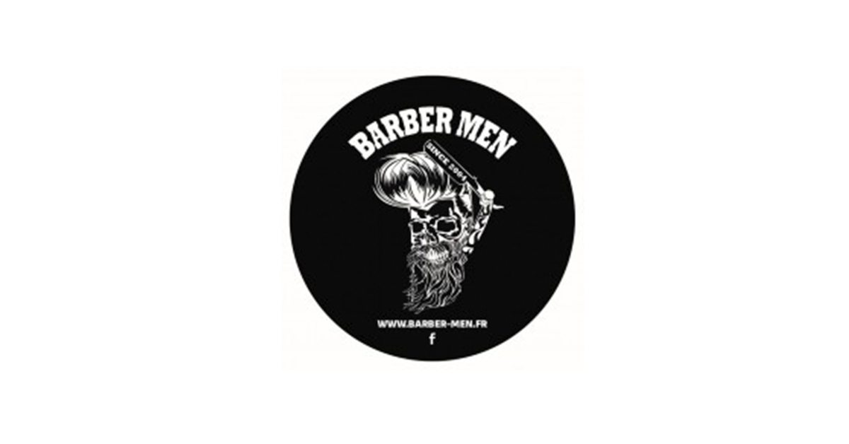 Barber men